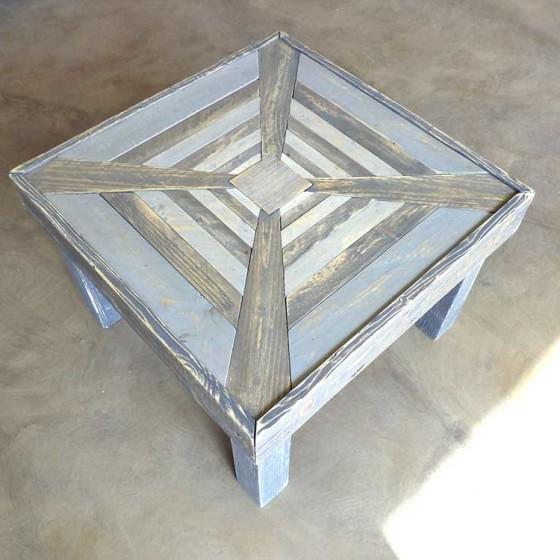 Tavolino RecycledWood